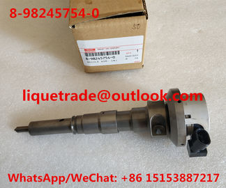 ISUZU Common rail injector 8982457540 / 8-98245754-0 for ISUZU