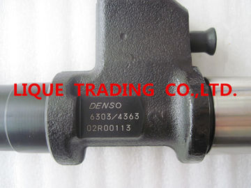 DENSO Injector 095000-6303,9709500-6300 , 095000-630 , 095000-4363 ,1530043 for 1-15300436-0 , 1-15300436-3 , 1153004363