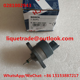 BOSCH DRV pressure regulator 0281002943 ,valve 0 281 002 943 , 0281 002 943