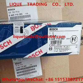 BOSCH INJECTOR 0 445 110 293, 0445110293, 445110293, 0445 110 293, 1112100-E06, 1112100E06 for Great Wall Hover