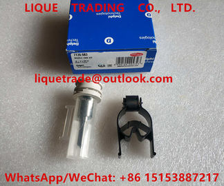 China DELPHI NOZZLE CVA KIT 7135-583 , 7135 583 , 7135583 , include (nozzle 341 + valve 28439531 ) factory