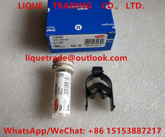 China DELPHI NOZZLE VALVE KIT 7135-623 , 7135 623 , 7135623 , include (nozzle L281PRD + valve 28278897 ) factory