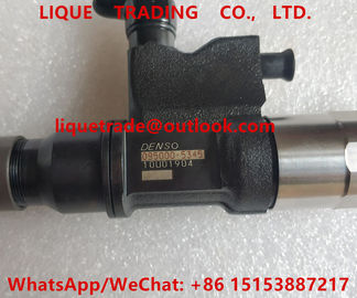 China DENSO INJECTOR 095000-5345, 97602485, 8-97602485-6, 8976024856, 8976024855 for ISUZU 4HK1/6HK1 8-97602485-6 8976024856 factory