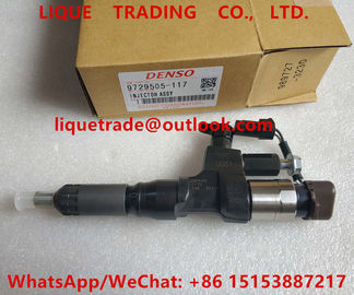 China DENSO common rail injector  295050-1170 , 9729505-117 , 2950501170 , 9729505117 for HINO factory