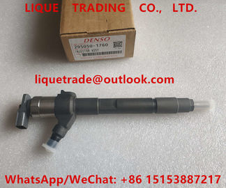 China DENSO common rail injector 295050-1760, 1465A439 , SM295050-1760 , 9729505-176 for MITSUBISHI factory
