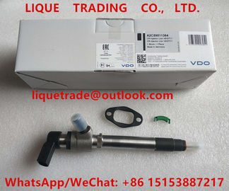 China VDO Fuel injector A2C59511364, 5WS40249 for FORD 4H2Q-9K546-AF, LAND ROVER LR006495 factory
