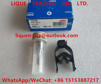 DELPHI NOZZLE CVA KIT 7135-583 , 7135 583 , 7135583 , include (nozzle 341 + valve 28439531 )