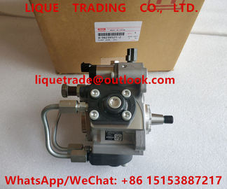 China DENSOfuel pump 294050-0640, 294050-0641, 294050-0642 , 8982395210, 8-98239521-0, 8982395212  for ISUZU factory