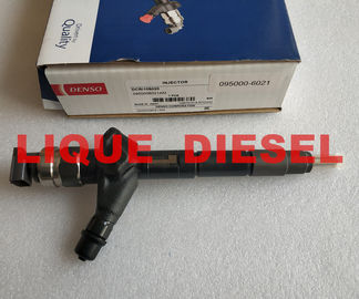 DENSO Fuel injector 095000-6020, 095000-6024, 16600-ES60A, 16600-ES60B, 16600-ES60C, 16600-ES61C for NISSAN X-Trail 2.2