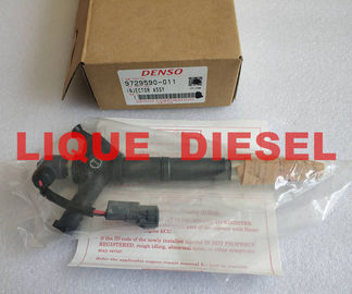 DENSO fuel injector 9729590-011, 295900-0110, 23670-26020, 23670-26011, 23670-29105, 23670-0R040, 23670-0R041  for TOYOT